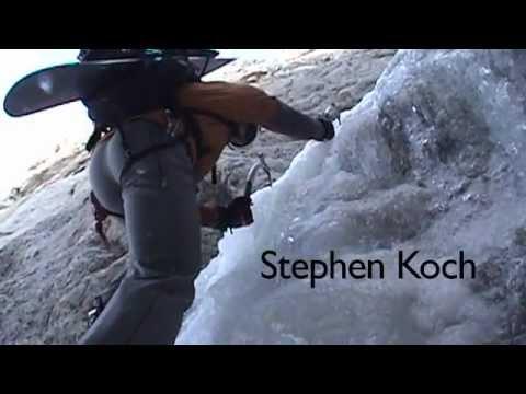 Stephen Koch Keynote Speaker
