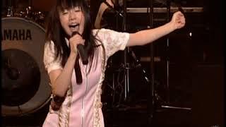 HEKIRU SHIINA 10th Anniversary Tour August 21, 2004 - Omiya Sonic C...