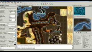 Soul Bubbles - Level Editor (bits)
