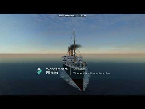 Ship Simulator 2008 #1 |