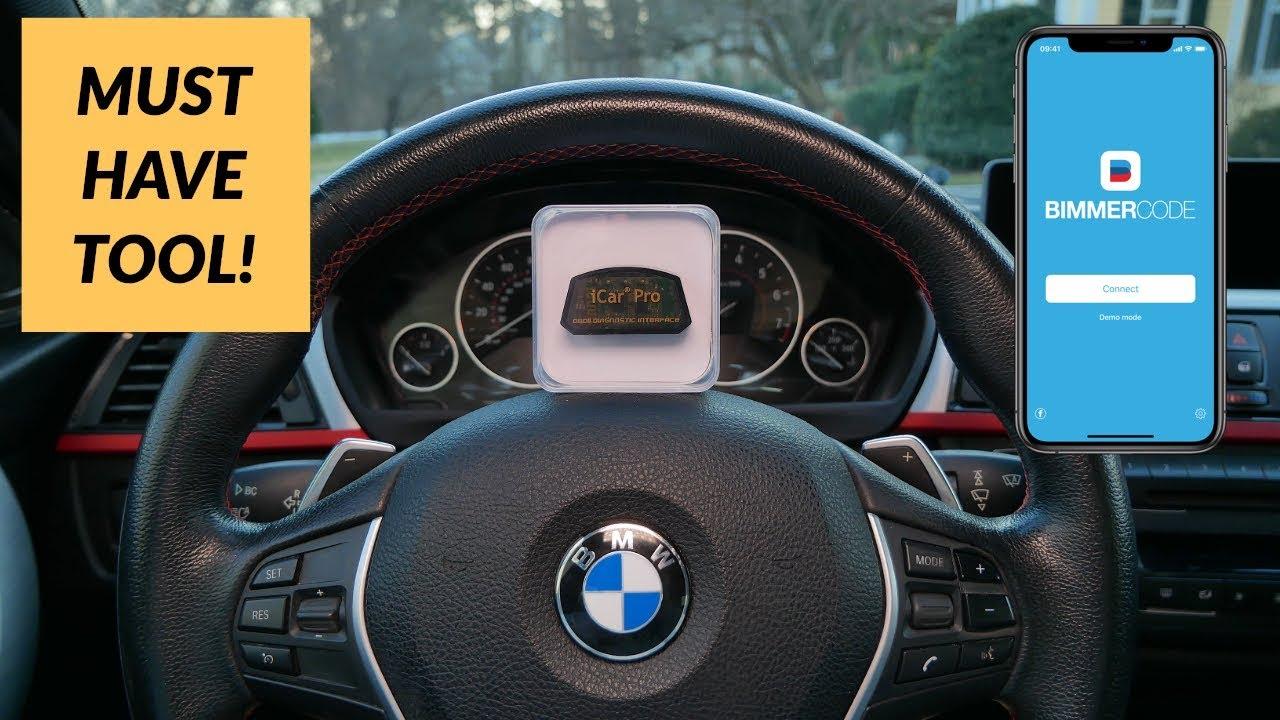 Bimmercode did a number on my '15 X5 - Bimmerfest - BMW Forums