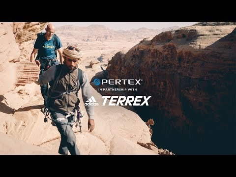 Pertex Brand Partner Series - Episode 3: AdidasTERREX