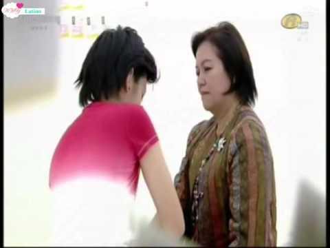 AF10 NHY Semana 8 ,dia 6 - Visita de la Madre de Nann(Dia de la Madre)