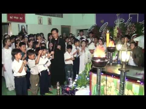 Đám Tang LH Giuse Nguyễn Duy Hảo