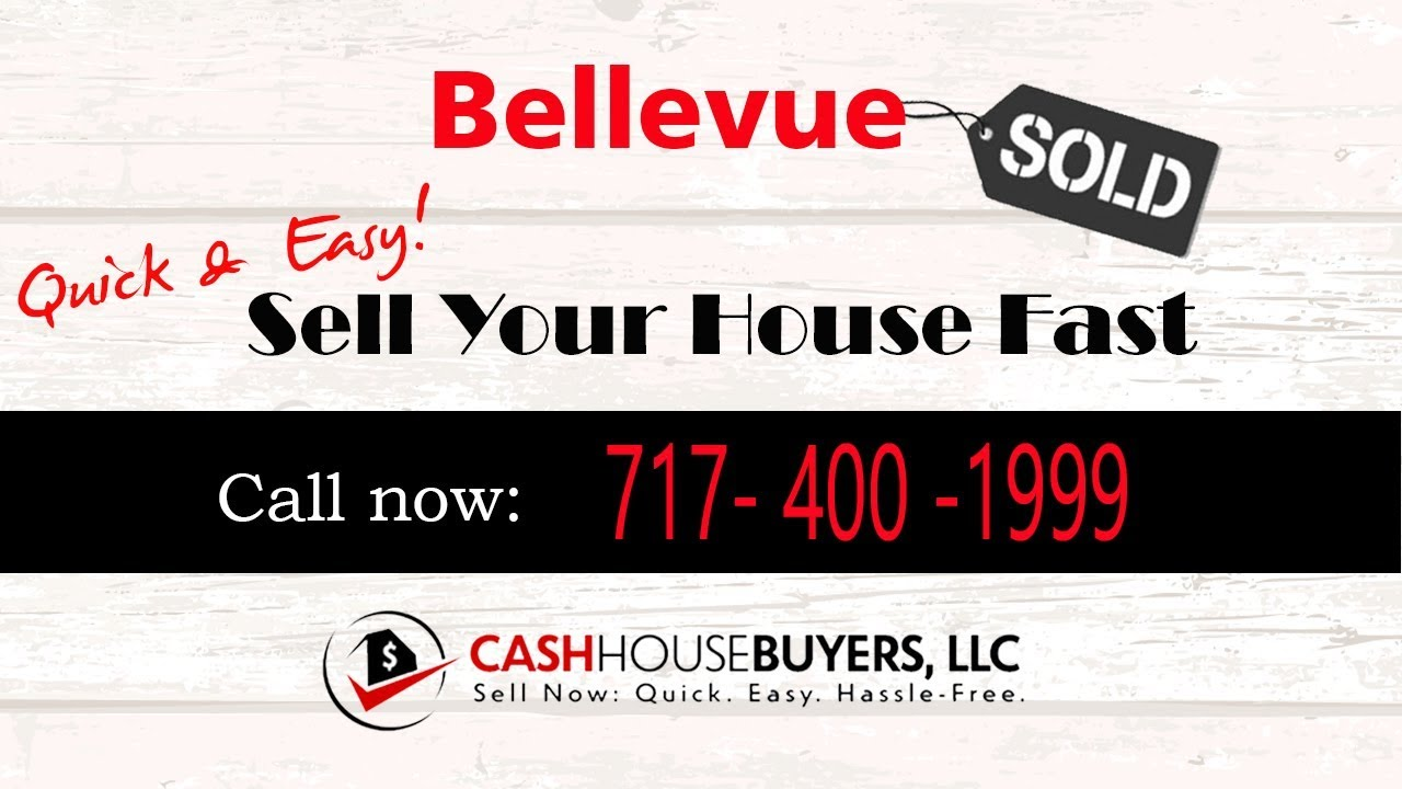 HOW IT WORKS We Buy Houses  Bellevue Washington DC | CALL 717 400 1999 | Sell Your House Fast