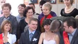 Свадьбы в високосный год.