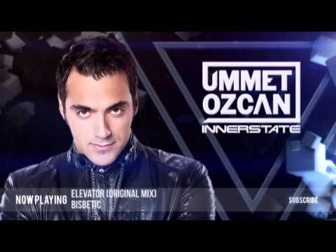 Ummet Ozcan Innerstate EP 21