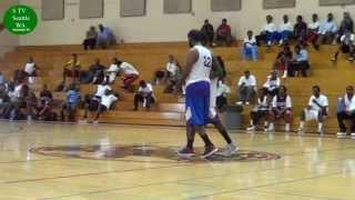 Somali Basketball Championship 2013 Seattle Washington