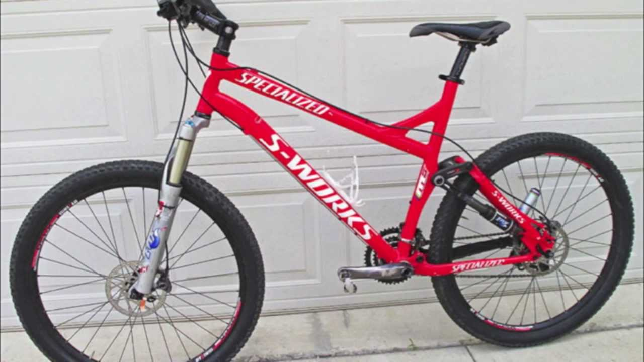 New Used Specialized Bikes For Sale From Road Or Mountain