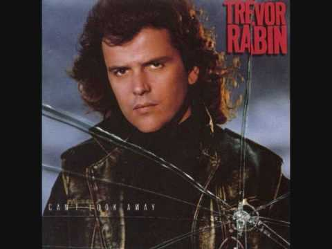 Trevor Rabin ~ I Can't Look Away