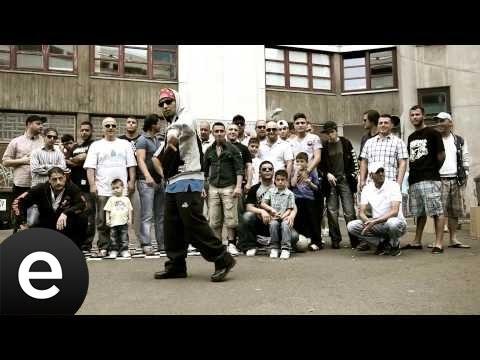 Dondur Herkesi (Killa Hakan) Official Music Video #dondurherkesi #killahakan - Esen Müzik