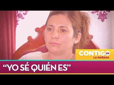 """Mamá de Fernanda Maciel: """"Yo sé qué pasó con mi hija"""" - Contigo en La Mañana"""