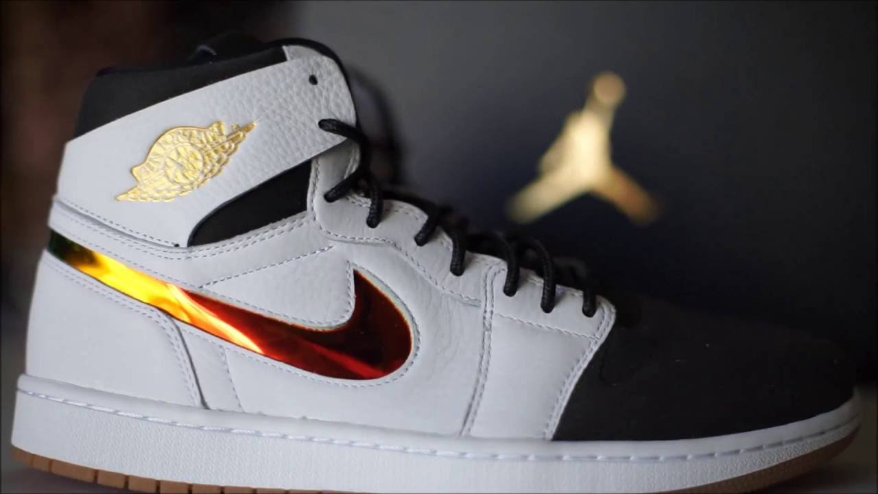 Air Jordan 1 Retro Nouveau Unboxing (Cheapest Jordan Shoes?)