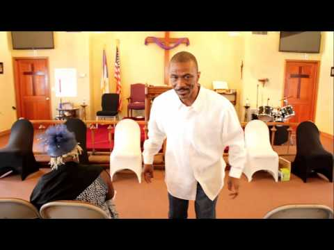 WHAT MASK ARE YOU WEARING: Pastor Antonio Pringley