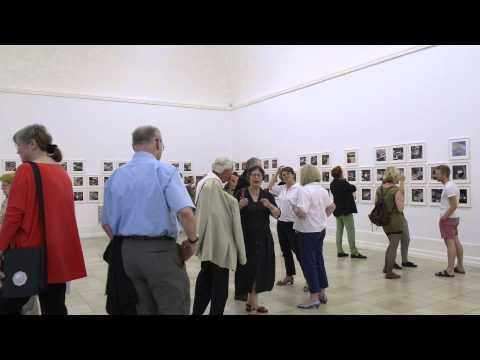 Trailer Peter Piller, Belegkontrolle, Kunsthalle Nürnberg
