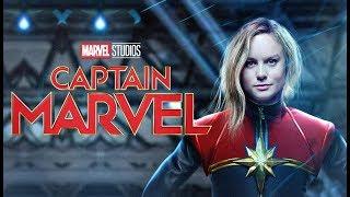 Capitana MARVEL - Película Completa Español Latino - Link de STREAM | Online