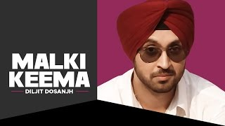 Malki Keema [Full Song] Diljit | Smile
