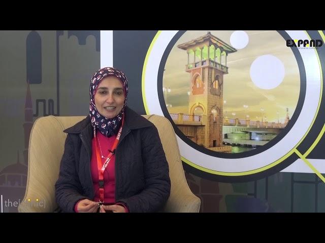 الدكتورة ريم عبد الحكم تتحدث عن التحاليل