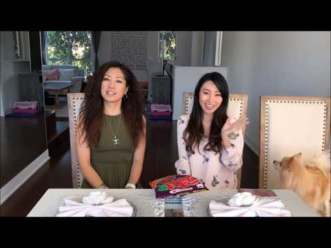 Kawaii Lesson 38 Cod Roe Snack!?