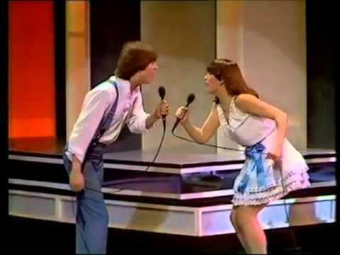 Eurovision 1982 - United Kingdom - Bardo - One step further