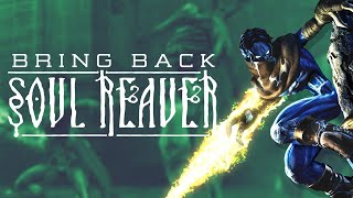 Soul Reaver 3 | The Legacy of Kain Needs a Reboot / New Soul Reaver Game