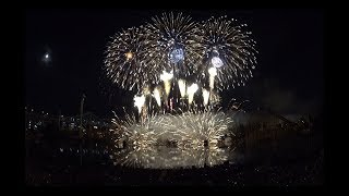 Dragon Fireworks Philippines 2018 Montreal IFLQ Control Room Footage