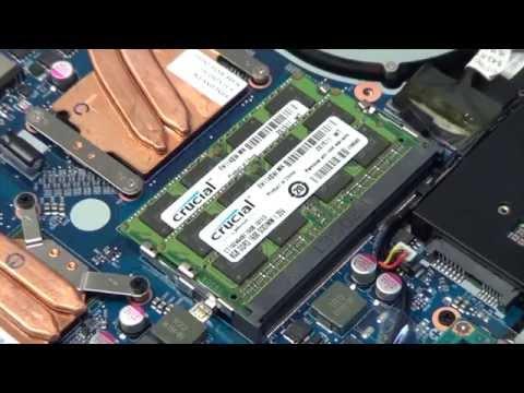 EUROCOM Shark 4 Ultraportable Laptop-HDD/SSD/M.2/RAM Upgrade