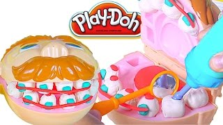 Play-Doh Doctor Drill 'N Fill Playset - Kids' Toys