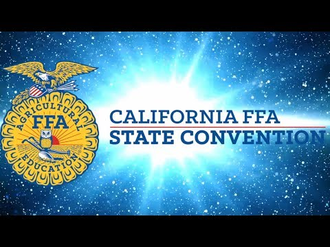 California State Leadership Conference (State Convention) Preview 2018