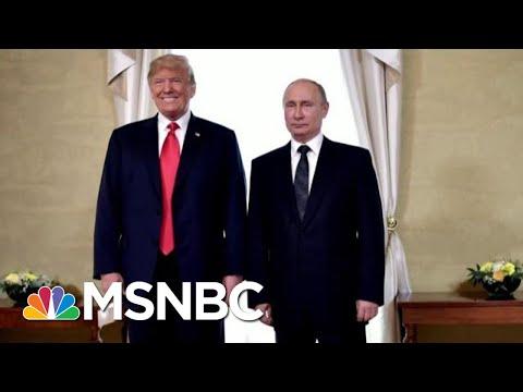 Trump Denies Being Briefed On Russian Bounty Plot   Morning Joe   MSNBC