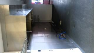 Former Maid Rite - Indianola, Iowa (interior Video)