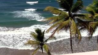A tour of Petite Anse Hotel - Grenada