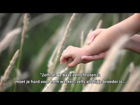 John Piper | Uitdagingen in huwelijk en opvoeding | God we kunnen die niet, help ons!из YouTube · Длительность: 10 мин16 с