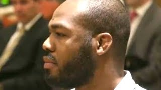 CORRUPT JON JONES SUSPENDED & FINED!! ANABOLIC STEROID ABUSE!!! CSAC HEARING 2/27/18
