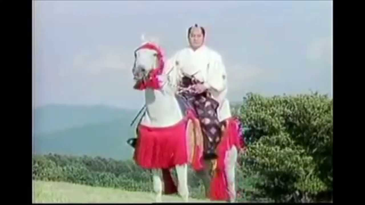 暴れん坊将軍(通称:XI) | Abarenbo Shogun: XI Interlude