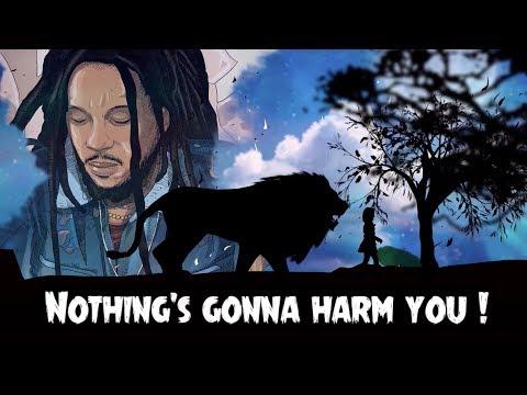 Nothing's Gonna Harm You (Lyric Video)