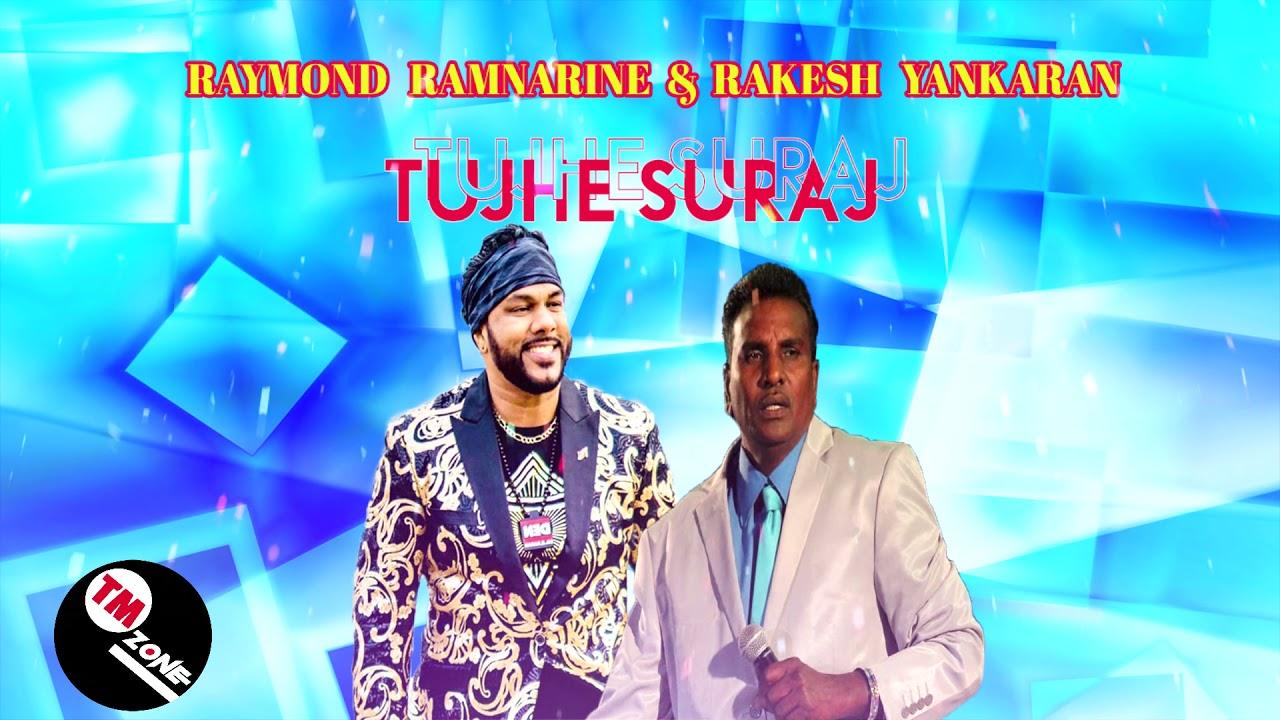 Download Raymond Ramnarine & Rakesh Yankaran - Tujhe Suraj Kahoon Ya Chanda [ 2K21 ] Kids Song