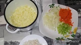 Как приготовить рыбный суп ребенку. Рыбный суп для ребенка у которого пищевой аллергия.