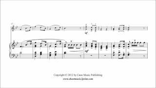 Wagner : Bridal Chorus - Violin