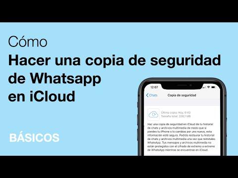 BackUp. Copias de seguridad para Docentes en SINAI from YouTube · Duration:  2 minutes 44 seconds