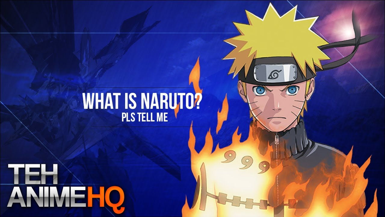 Naruto on Netflix: Season 6 Release Date + Movies Streaming - What's