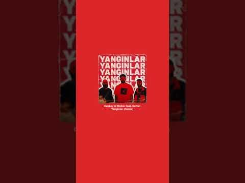 Canbay \u0026 Wolker feat. Sertan - Yanginlar (Remix) indir