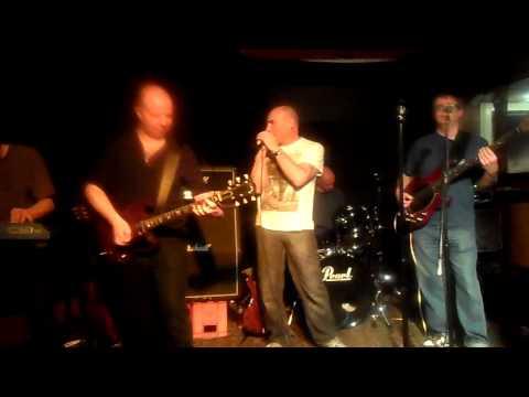 1000 Planets ~ Wardance ~ The Rolleston Swindon ~ 23/02/13