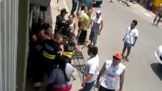 Abuso a la autoridad en Costa Rica