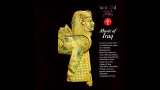 Baixar World Music Library - Music of Iraq - 1992 - Full album