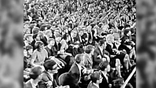 CLIFF RICHARD & THE SHADOWS VALKENBURG HOLLAND 18 SEPTEMBER 1965