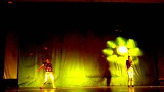 """National Dance School Concert 2015 ~ """"Rhythm Is A Dancer"""" ~ Ballet 2A"""