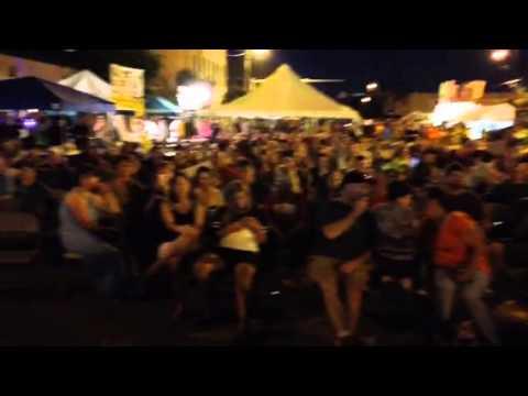 Kyle Cook headlines Frankfort's Hot Dog Festival
