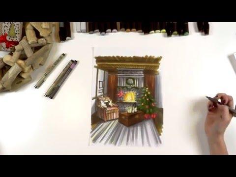 Дизайн в стиле прованс в интерьере дома квартиры