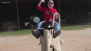 Free rodeo experience for kids coming to SA - Rodeo Ready